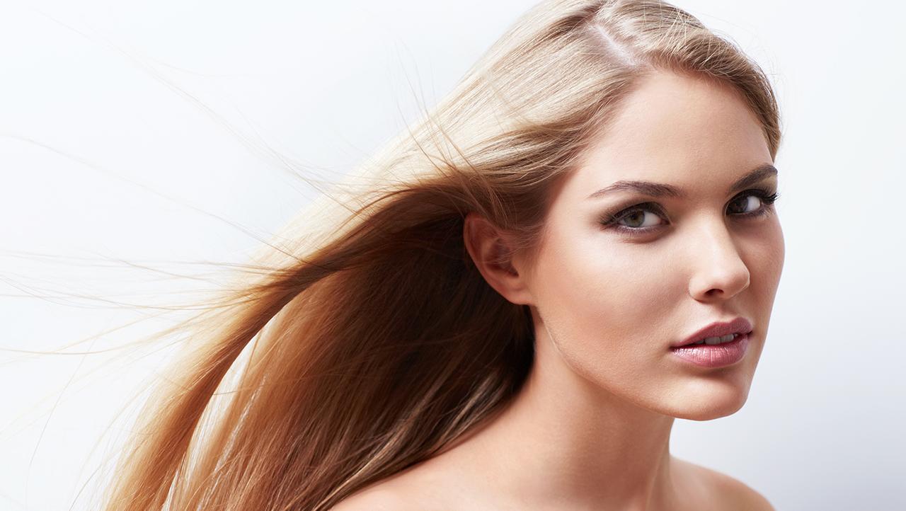Sok od đumbira za rast kose