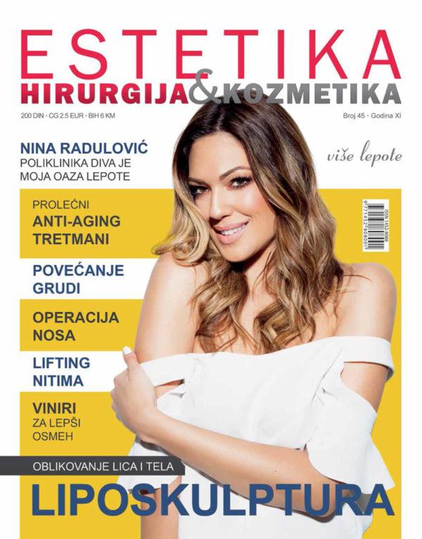 Magazin Estetika Diva poliklinika