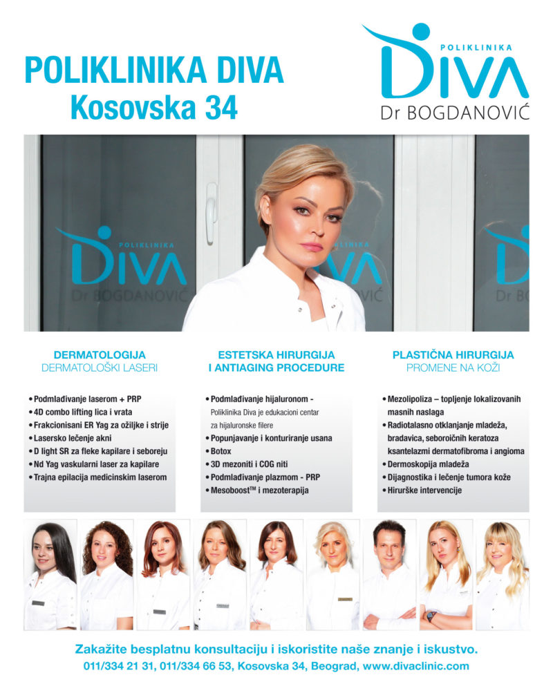Diva oglas CEO TIM - GLORIJA 235 x 295mm - VAR 10