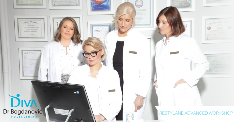 u-poliklinici-diva-restylane-advanced-workshop-hijaluronski-fileri-sa-pixel-kanilom