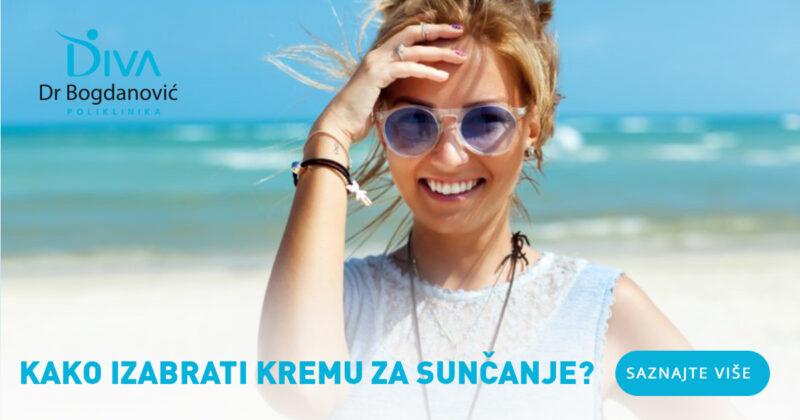 kako-izabrati-kremu-za-suncanje-4-vazna-saveta-lekara-specijalista-poliklinika-diva-dr-bogdanovic-dermatologija