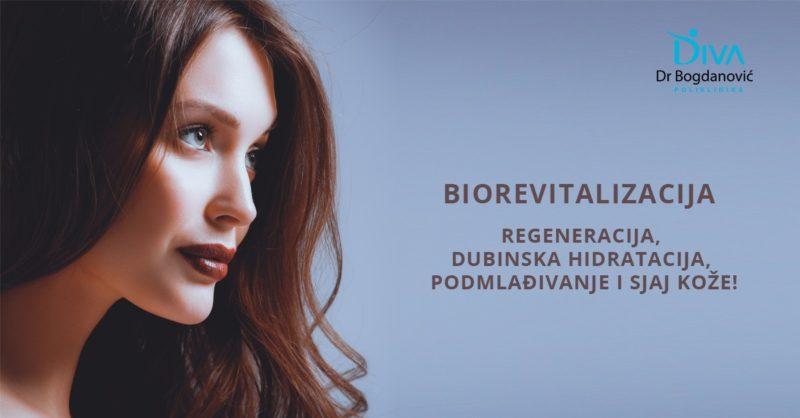 Biorevitalizacija
